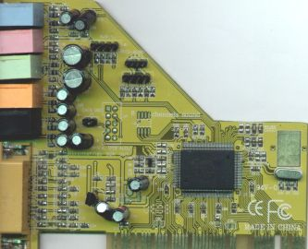 PCI C3DX DEVICE BAIXAR CMI8738 DRIVER AUDIO